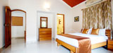 3 Bedroom Premium Pool View Villa in Goa