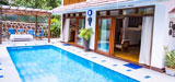 4 Bedroom Royal Pool Villa in Goa