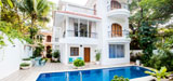 5 Bedroom Presidential Pool Villa in Goa